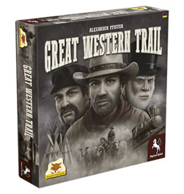 Eggertspiel Great Western Trail