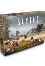 Stonemaier Games Scythe