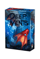 Red Raven Deep Vents