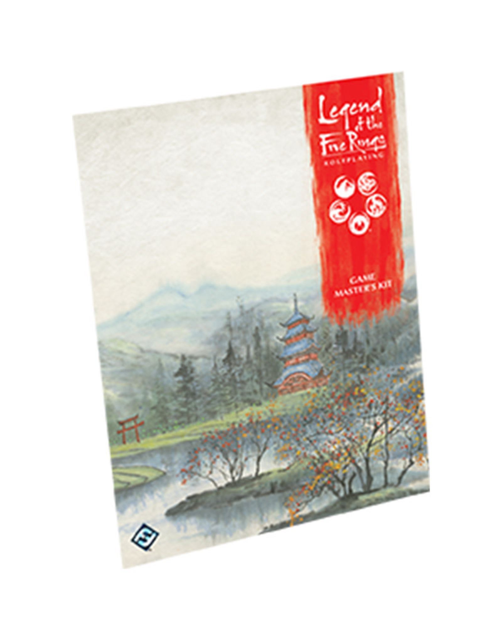 Fantasy Flight Games Legend of the Five Rings RPG: Game Masters Kit