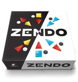 Looney Labs Zendo