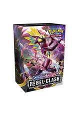 Pokemon Pokemon TCG Rebel Clash Prerelease Kit Build & Battle
