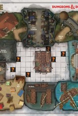 USAopoly Clue Dungeons & Dragons
