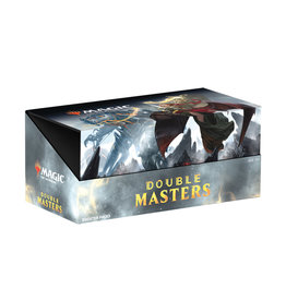 Wizards of the Coast MTG Double Masters Draft Booster Box (24)