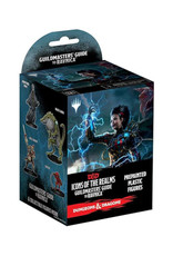 Wizkids D&D Miniatures: Icons of the Realms Guildmasters' Guide to Ravnica Booster
