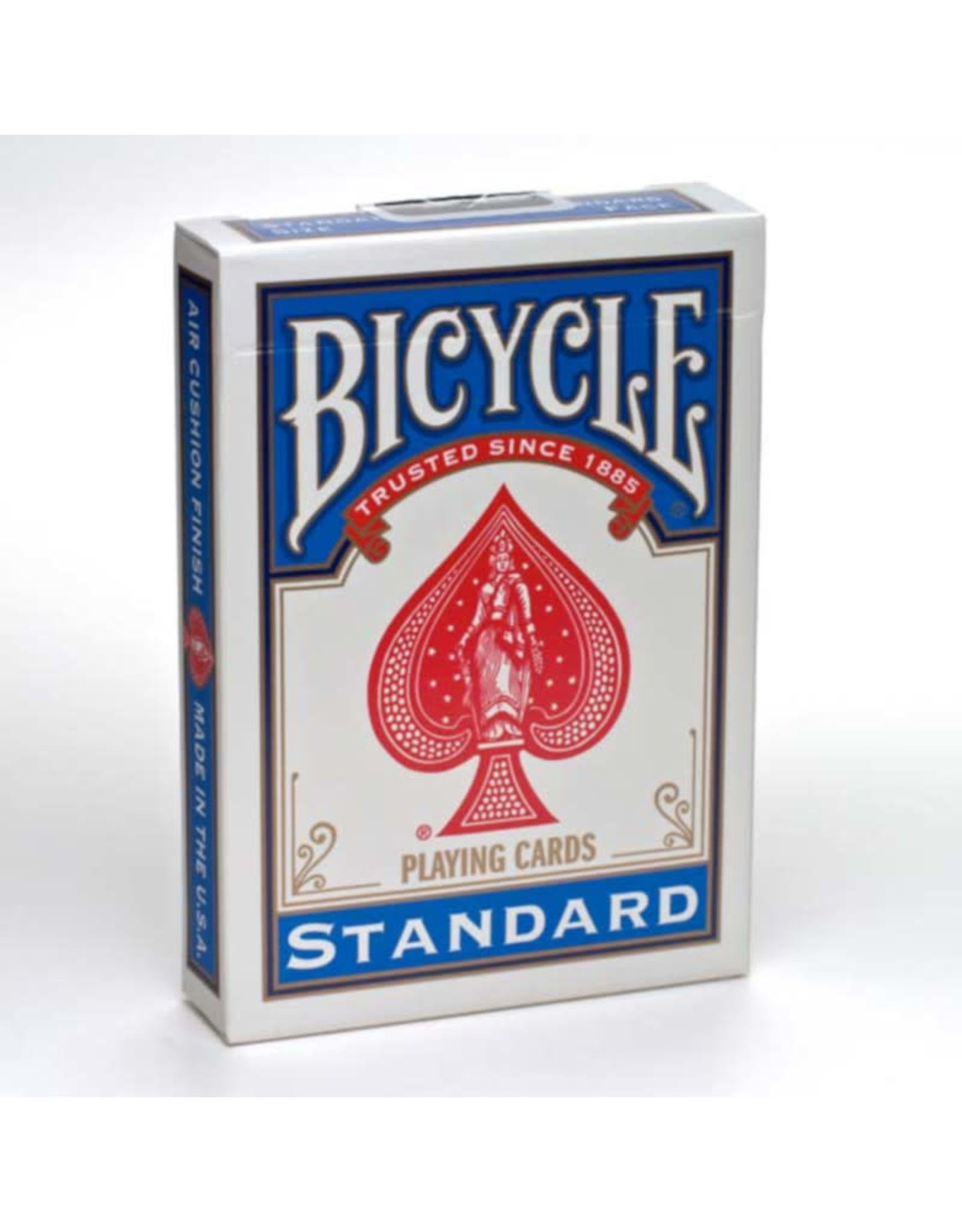 United States Playing Card Co Playing Cards: Bicycle Standard (Red or Blue)
