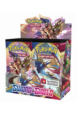 Pokemon Pokemon Sword and Shield Booster Box (36)