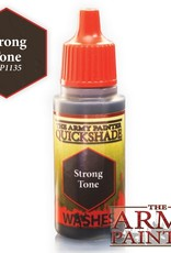Warpaints Quick Shade: Strong Tone Ink 18ml