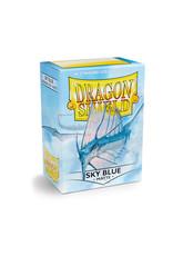 Arcane Tinmen Deck Protectors: Dragon Shield Matte (100) Sky Blue