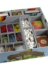 Folded Space Box Insert: Spirit Island and Branch & Claw Expansion