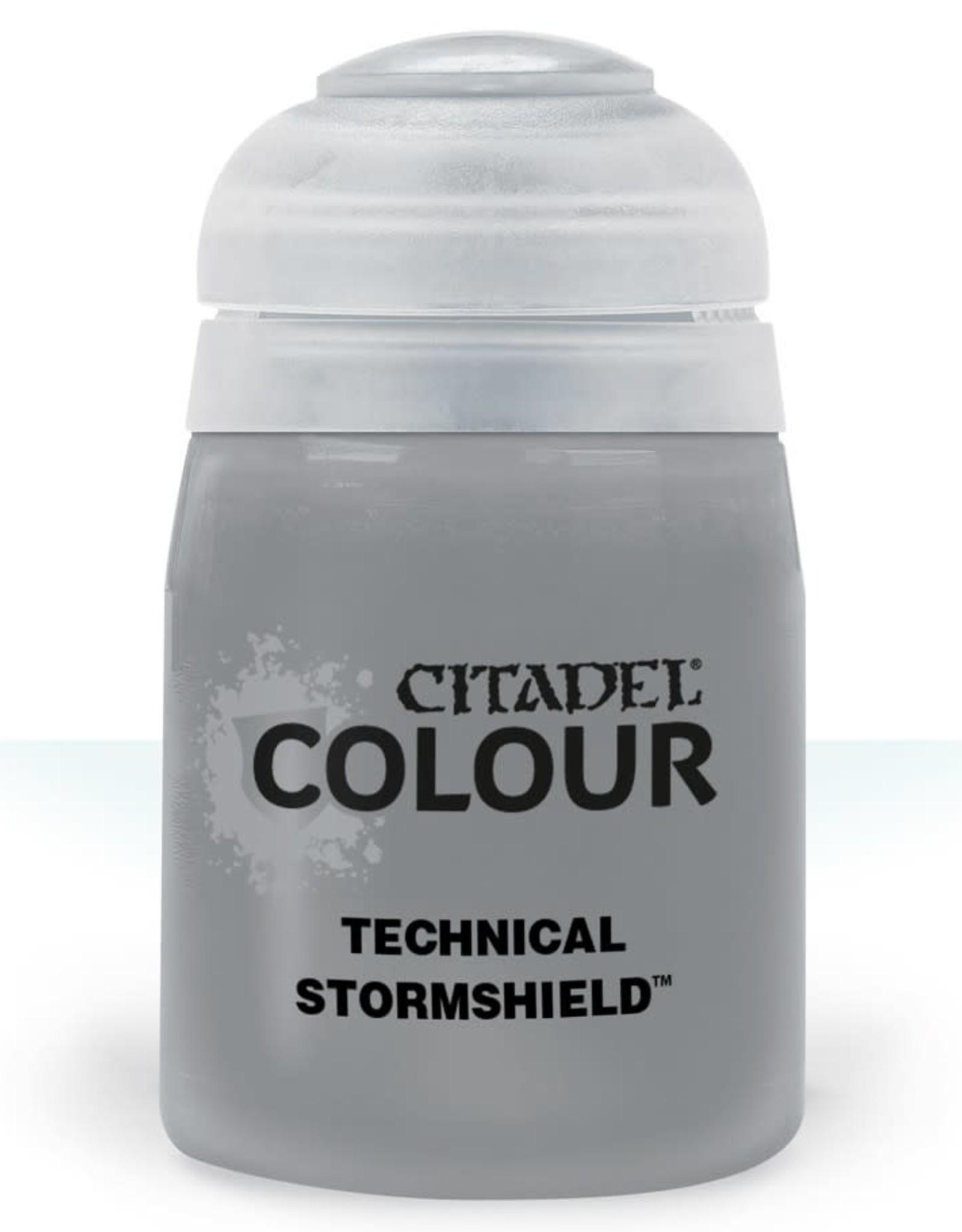 Games Workshop Technical Paint: Stormshield