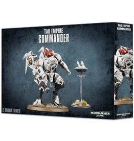 Games Workshop Warhammer 40K Tau Commander