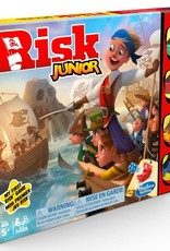 Hasbro Risk Junior