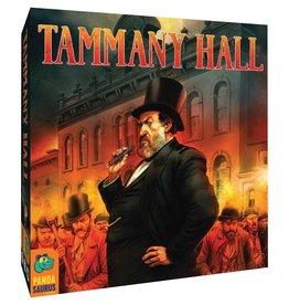 Pandasaurus Tammany Hall