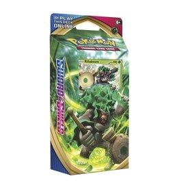 Pokemon Pokemon Theme Deck: Rillaboom