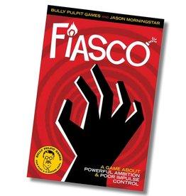 Misc Fiasco RPG Boxed Set