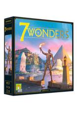 Repos 7 Wonders