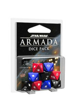 Fantasy Flight Games Star Wars Armada Dice Pack