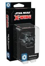 Fantasy Flight Games Star Wars X-Wing Tie/D Defender