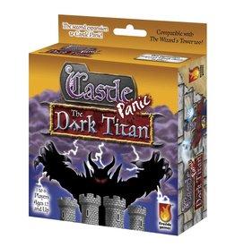 Fireside Games Castle Panic Dark Titan