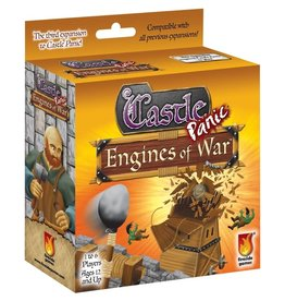 Fireside Games Castle Panic Engines Of War