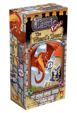 Fireside Games Castle Panic Wizard's Tower