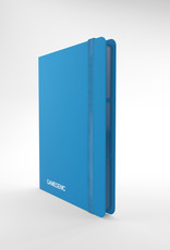 Casual Album: 18-Pocket Side-Loading Blue
