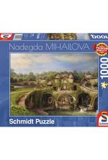 Schmidt Nature Horse 1000 PCS