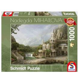 Schmidt Mountain Palace 1000 PCS