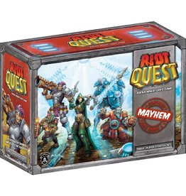 Privateer Press Riot Quest Starter Set