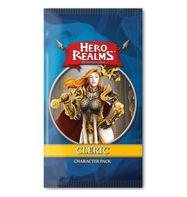 White Wizard Games Hero Realms: Ranger Pack Expansion
