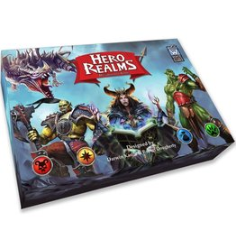 White Wizard Games Hero Realms