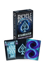 United States Playing Card Co Playing Cards: Bicycle Stargazer