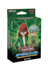 Konami Yu-Gi-Oh! TCG: Speed Duel - Ultimate Predators Starter Deck