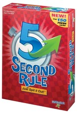 Play Monster Games 5 Second Rule