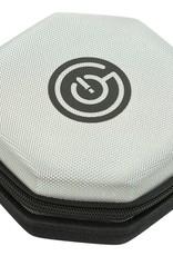 Geek On Dice Case / Dice Tray - Grey