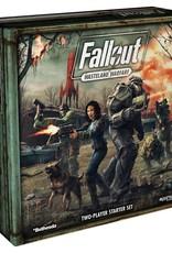 Modiphius Fallout Wasteland Warfare Starter Set