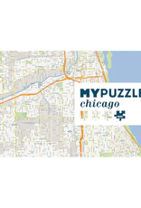My Puzzle: Chicago 260-Piece