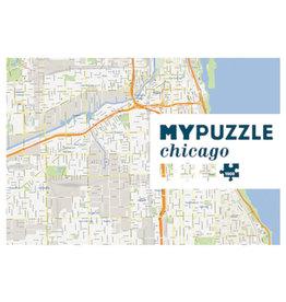 My Puzzle: Chicago 260-Piece