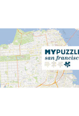 My Puzzle: San Francisco 260pc