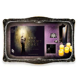 Restoration Games The Night Cage All-In Bundle (Pre-Order)