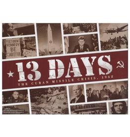 13 Days Cuban Missle Crisis