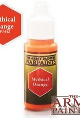 Warpaints: Mythical Orange 18ml