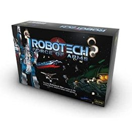 Miscellaneous Robotech Force of Arms