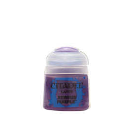 Citadel Layer Paint: Xereus Purple