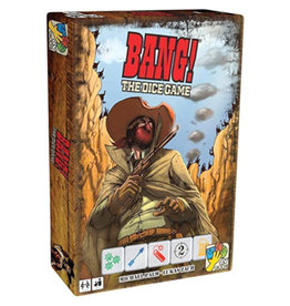 DV Giochi Bang! The Dice Game