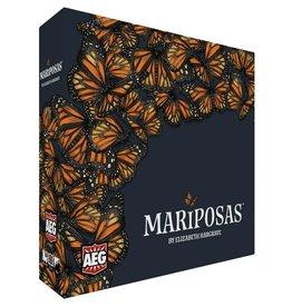 Alderac Mariposas