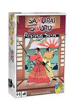DV Giochi Samurai Sword Rising Sun Expansion
