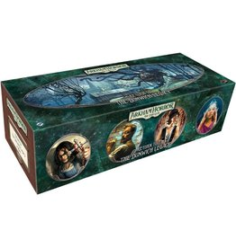 Fantasy Flight Games Arkham Horror LCG Box Return to the Dunwich Legacy