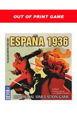 Espana 1936 Espana 1936 (OOP)